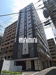 F・PARC高宮[4階]の外観