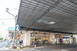 サンシャイン綾瀬[2階]の外観