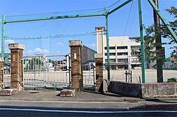 豊橋市立新川小学校(547m)