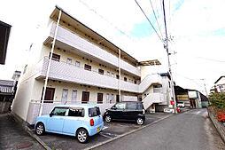 R4マンション[102 号室号室]の外観
