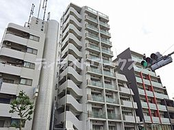 シーネクス赤塚駅前[7階]の外観