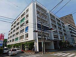新原町田マンション[5階]の外観