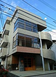 神奈川県藤沢市藤沢3丁目の賃貸マンションの外観