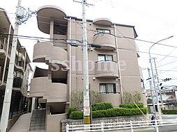 サンフォーレ岡本[2階]の外観