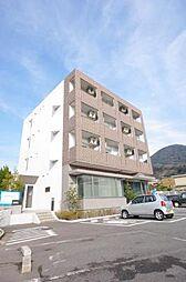 福岡県北九州市小倉北区大畠2丁目の賃貸マンションの外観