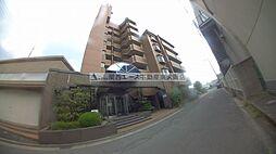ヴィルヌーブソシア[4階]の外観
