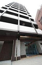 東京都豊島区池袋1丁目の賃貸マンションの外観