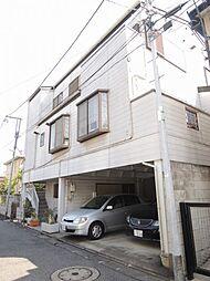 東京都足立区竹の塚7丁目の賃貸マンションの外観