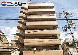 セントラルリッツ[2階]の外観