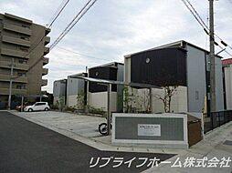 [一戸建] 徳島県徳島市庄町2丁目 の賃貸【/】の外観