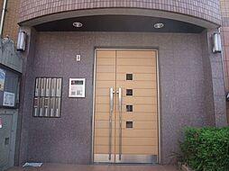 ガーデンハイツSEIKA[3階]の外観