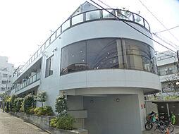 東京都杉並区西荻北2丁目の賃貸マンションの画像