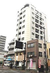 JR中央線 西八王子駅 徒歩14分の賃貸事務所