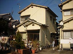 [一戸建] 兵庫県姫路市西庄 の賃貸【兵庫県 / 姫路市】の外観
