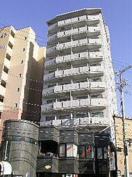 ノアーズアーク京都朱雀[802号室]の外観