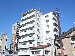 ドリームベイサイドII[6階]の外観