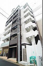 アインハウス -EINHAUS-[4階]の外観