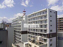 フィットエル仙台一番町[9階]の外観