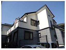 [テラスハウス] 神奈川県横浜市戸塚区舞岡町 の賃貸【/】の外観
