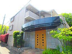 パークサイド松木[3階]の外観