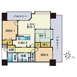 大濠公園駅 11.6万円