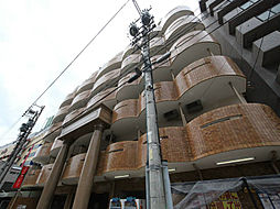 岩井橋ロイヤルハイツ[6階]の外観