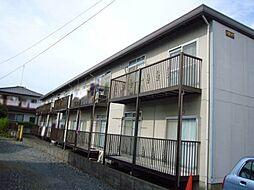 小菅ハイツ[2階]の外観