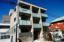 ファミール甲子園[3階]の外観
