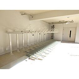 椿荘[2階]の外観