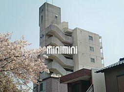 シティコア岐阜[4階]の外観