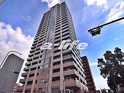 プラウドタワー神戸県庁前[1203号室]の外観