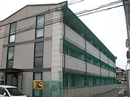 m&f[3階]の外観