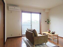福岡県北九州市小倉北区新高田1丁目の賃貸マンションの外観