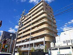 シェモア藤井寺[608号室号室]の外観