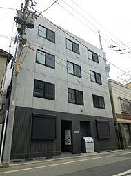 東京都墨田区横川4丁目の賃貸マンションの外観