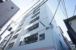 兵庫県神戸市兵庫区上沢通3丁目の賃貸マンションの外観
