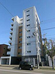 クラッセ北大通りII[8階]の外観