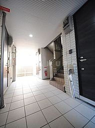 ディアグラナート[2階]の外観