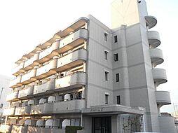 プリオールK[1階]の外観