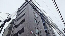マリーナ・タカケンビルNO5[3階]の外観