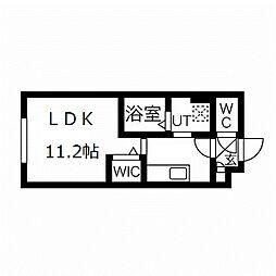 桑園駅 4.2万円