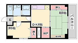 和田岬駅 6.4万円
