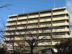 プレジール阪神西宮[7階]の外観