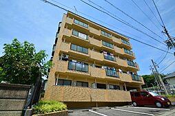 愛知県名古屋市名東区高針1の賃貸マンションの外観