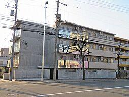 ミカーサ学園前[2階]の外観