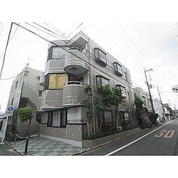 吉祥寺コンサームA[302号室]の外観