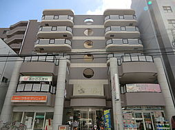 メルベーユ光町[4階]の外観