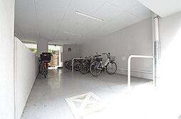レジェンドK[3階]の外観