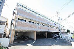 シャンポール西藤江[2A号室]の外観