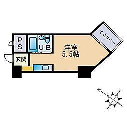 香椎宮前駅 2.0万円